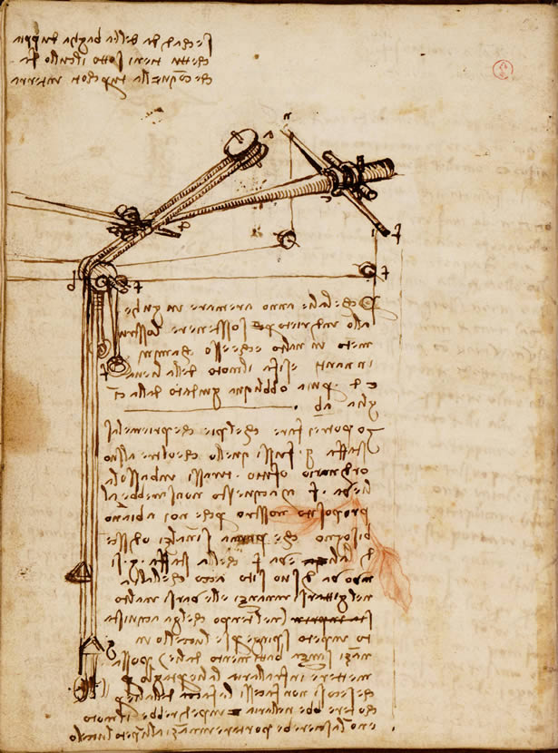 Codex of Leonardo
